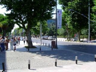 bağdat caddesi
