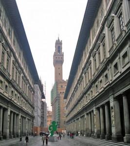 Uffizi Müzesi