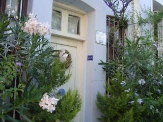 Cici cici kapılar