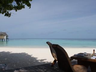 Tatilin özeti... Deniz, kum, güneş...